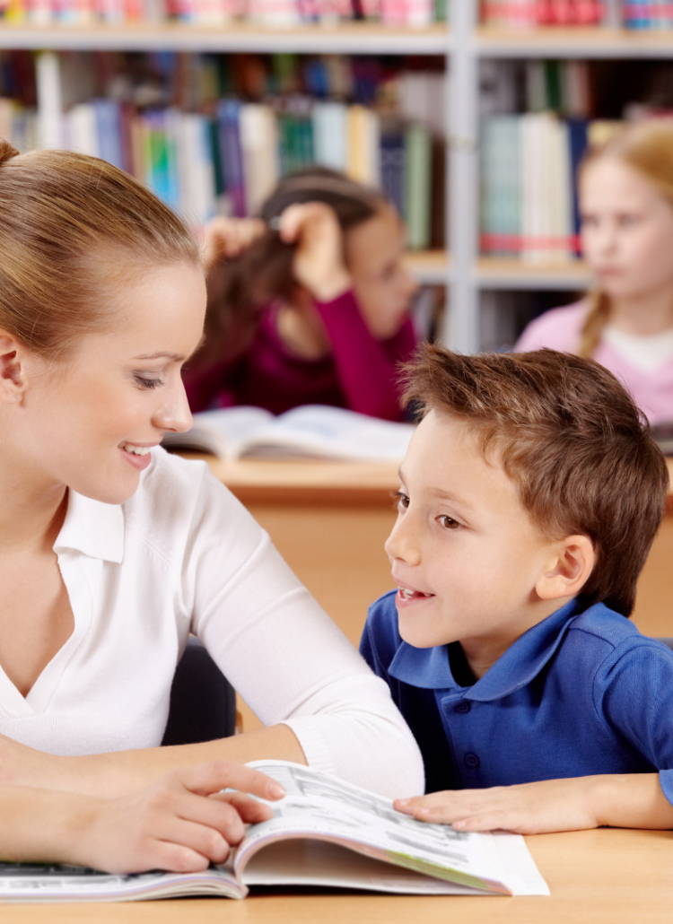Zwei Tipps, ohne die Kinder gar nicht auf Dich hören KÖNNEN